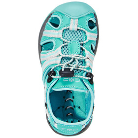 CMP Campagnolo Aquarii Hiking Sandals Kids curacao